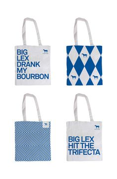 VisitLEX - Bags #brand #lexington #visitlex