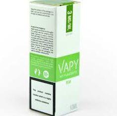 Image result for vape juice package