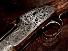 Beautiful photography from all over the world | From up North #gun #old #photography