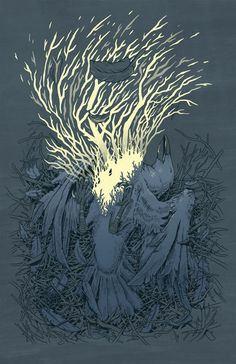 Cycles   The Art of Brian Luong