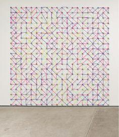 Maru Zubiría on Behance #interior #branding #pink #colors #bags #purple #fashion #logo #wordmark #green