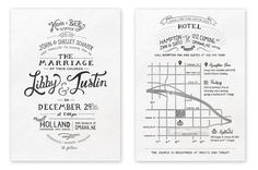 Letterpress Wedding invites #invite #lettering #script #marriage #letterpress #invites #wedding #typography
