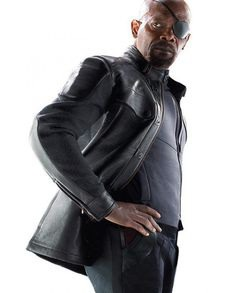 Nick Fury Age Of Ultron Jacket (4)