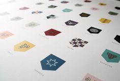 6   A Top Nike Designer Rebrands Game Of Thrones   Co.Design: business + innovation + design