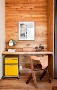 Hudson Woods: energy efficient modern houses #interior #design #decoration #decor #deco