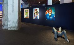 The Pictoplasma Portrait Gallery | Flickr - Photo Sharing! #art