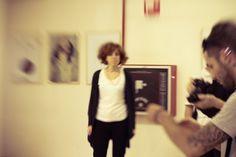 lab | calzinispaiati #photo #lensbaby #60d #workshop