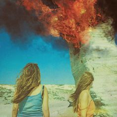 INVISIBLE PYRAMID Neil Krug #photography