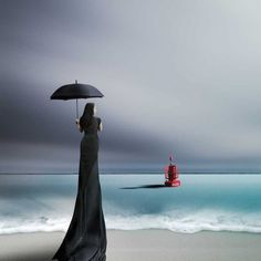 Dreamlike and Minimalist Fine Art Photography by Phonsay Phothisomphane