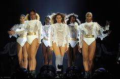 Image result for beyonce dance outfits