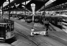 Gianni Berengo Gardin #inspiration #white #black #photography #and