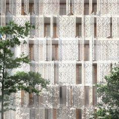 concevoir #screen #architecture
