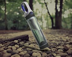 Combining water purifier with UV light into a never seen #product. #design #modern #lifestyle
