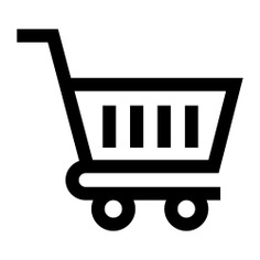 See more icon inspiration related to cart, supermarket, commerce and shopping, shopping store and shopping cart on Flaticon.