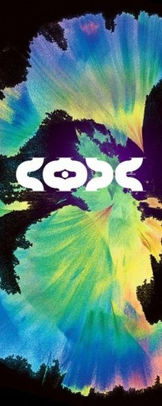 CODE on the Behance Network #design #code #kalchev #illustration #kliment #sofia #bulgaria #typography