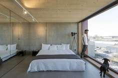Superlofts, a Flexible Design and Development Framework in Amsterdam 15