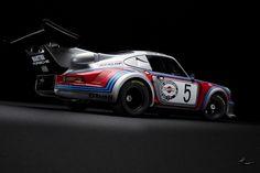 Porsche Carrera RSR Turbo 2.1 '74   Flickr - Photo Sharing! #porsche #1974 #photography