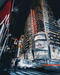 Incredible Street Photos of New York by Arles Villatoro