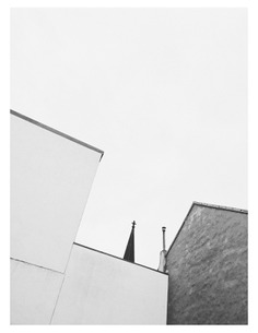 #architecture #cologne #nippes #geometry PHOTOGRAPHIE © [ catrin mackowski ]