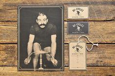 Michael Longton #cycles #branding #print #re #longton #michael