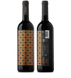 NAZARIES ATIPUS 01 #packaging #wine #bottle