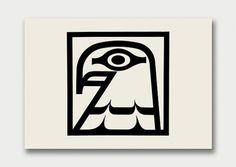 Modernist Bird-Themed Logo Designs From the 60s and 70s #logo #bird #70s #60s