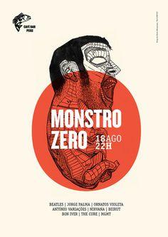 Bruno Albuquerque #poster