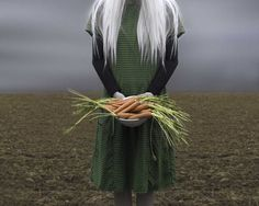 The Liminal Field: Fine Art Portrait Photography by Patty Maher