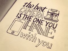 Hand Lettering Quotes