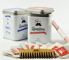 Qualitea by Liam Lawlor