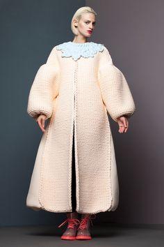 RCA Fashion Show 2013 Xiao Li #fashion