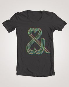 Share design: Love one another #design #we #me #ampersand #series #love