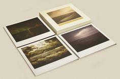 Brian Eno - Small Craft On A Milk Sea. Design by Nick Robertson
