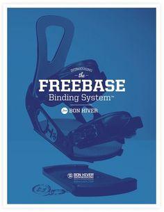 Bon Hiver Snowboarding | Neuarmy™ #binding #neuarmy #bon hiver