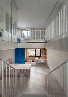 Arthouse Pominchuk Architects 9