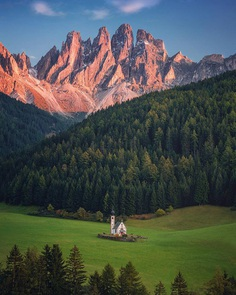 Magical Travel Landscape Photography by Kai Hornung
