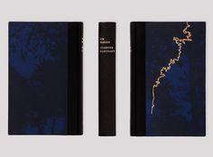 Om Mørke - Thomas Joakim #darkness #book #novel #cover #gold #forest