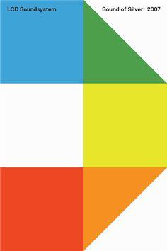 swissritual.ca #SwissRitual #graphic #design #minimal #music #grid #poster #swiss #illustration #lcdSoundsystem