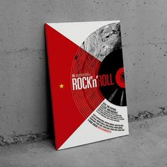 projectgraphics - typo/graphic posters #kosovo #theatre #prishtina #projectgraphics #poster #play #rocknroll