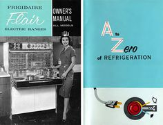 Frigidaire #logo #electric