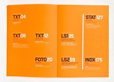 design work life » cataloging inspiration daily #print #layout