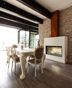Giraldi Associati Architetti Design a Concrete House in Bologna - #decor, #interior, #homedecor, home decor, interior design