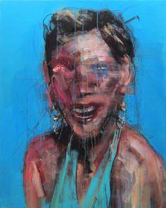 Kim Byungkwan | PICDIT #painting #design #art