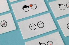 Jared Erickson   Because I Can #card #illustration #business