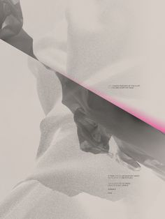 Foragepress.com | Stan Zienka #line #fabric #sound #beige