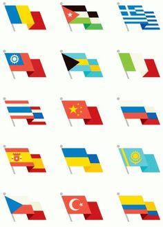 awh_world_flags_o.gif (601×840) #flags