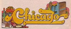 Chicago, Eating Weekends