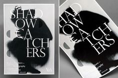 V&A Promotions on the Behance Network #poster