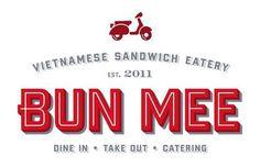 Bun Mee #logo #retro #vintage