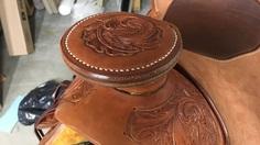 Image result for saddle wood carving